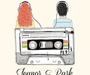 park and eleanor&park image