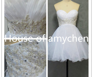 party dresses, wedding party dress, and cocktail party dress image