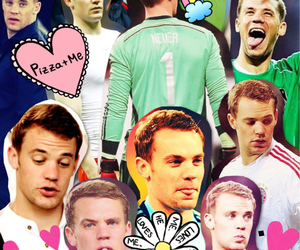germany and manuel neuer image