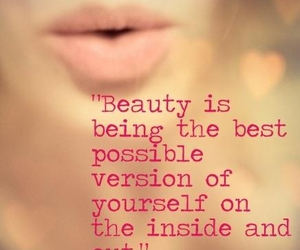 beauty, makeup, and Dream image