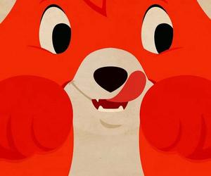 disney, fox, and movie image