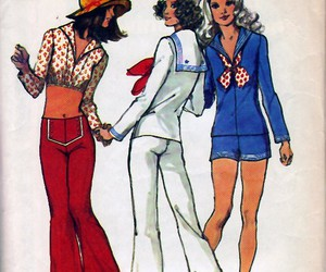 1970s, draw', and 70s image