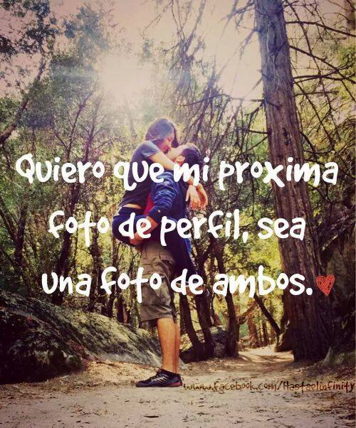 31 Images About Frases De Amor On We Heart It See More About Amor