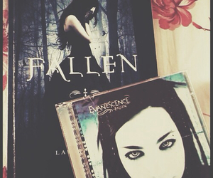 evanescence and lauren kate image