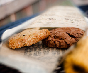 Cookies, sweet, and yummy image