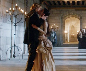 mine, reign, and frary image