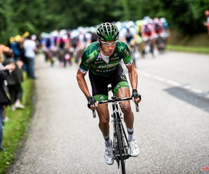 cycling, 2014, and tour de france image
