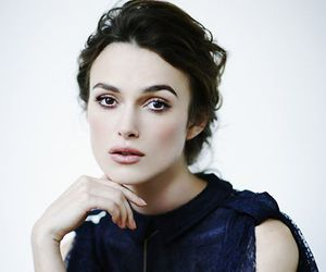 keira knightley, beautiful, and actress image