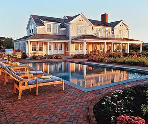 country, luxury, and sun image