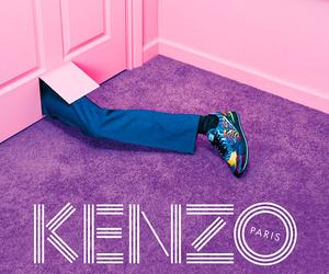 Kenzo, paris, and yome image