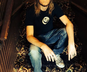 rock, puddle of mudd, and wes scantlin image