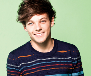 louis, one direction, and 1d image