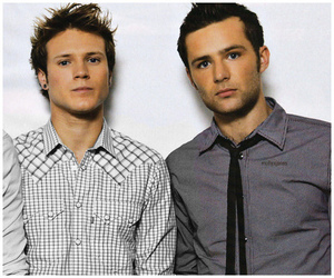 dougie, harry judd, and dougie poynter image