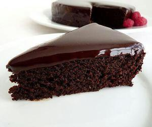 beautiful, chocolate, and food image