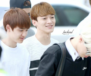 Chen, exok, and exom image