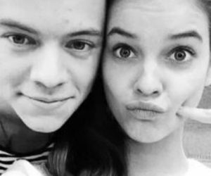 barbara, Harry Styles, and fanfiction image