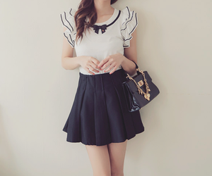 kfashion and outfit image