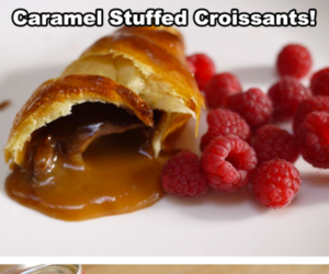 croissants, diy, and life hack image