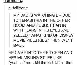 awww, movie, and so sad image