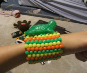 adorable, turtle, and bracelet image