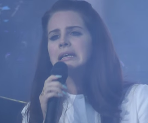 lana del rey, funny, and grunge image