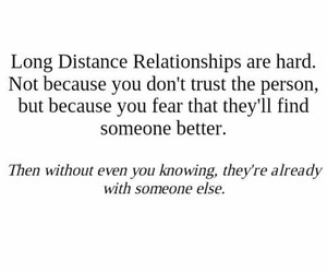 cry, feeling, and long distance image