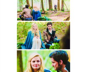 emma swan and love image