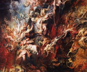 art, painting, and Peter Paul Rubens image