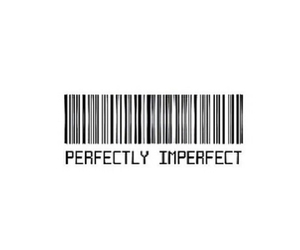 perfect, imperfect, and perfectly image