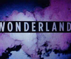 colour and wonderland image