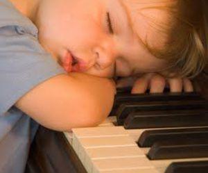 cute, sleep, and baby image