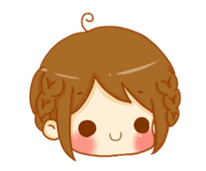 girl, png, and cute image
