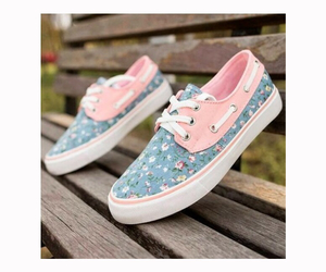 cool and vans image