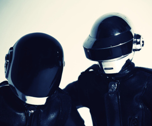 daft punk and music image