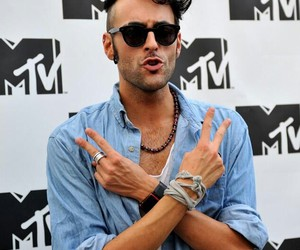 mtv and marco mengoni image