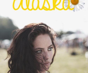 looking for alaska image