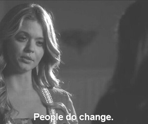 ali, change, and pretty little liars image
