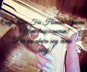 frase, quote, and guns image