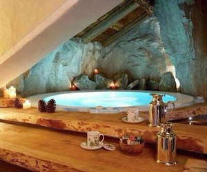 candles, chill out, and relaxing image
