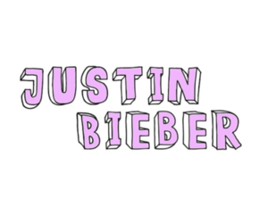 justin bieber, art, and drawing image