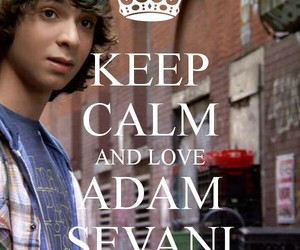 adam sevani and step up image