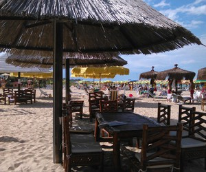 estate, spiaggia, and summer image