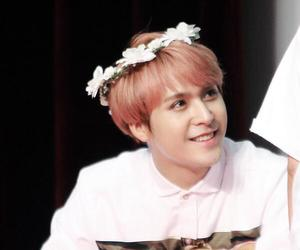 dongwoon, beast, and b2st image