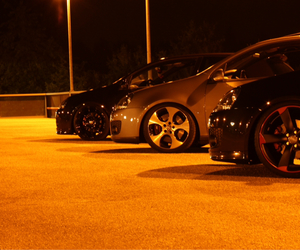 car, fast, and gti image