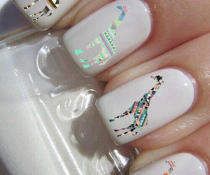 nails, original, and white image
