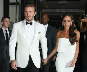 beauty, style, and victoria beckham image