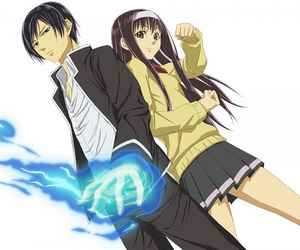 code breaker and anime image