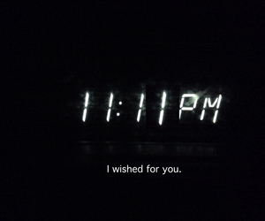 be mine, i wished for you, and i wanna be yours image
