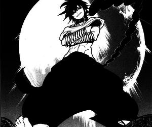magi, manga, and judal image