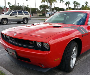 Challenger, rt, and dodge image
